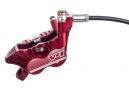 Frein Avant Hope Tech 3 V4 Rouge Durite Standard sans disque