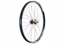 Roue Arrière HOPE Tech 35W Pro 4 27.5'' | Boost 12x148mm | Corps Shimano/Sram | Rouge