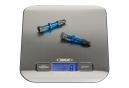 Var DV-71800 Balance Max 5000g Acero cepillado