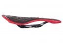 Tioga Spyder Stratum Carbon Saddle Red