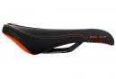 SDG Saddle BEL AIR Steel Black Orange