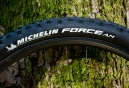 Pneu Michelin Force AM Competition Line 26´´ Tubeless Ready Souple E-Bike Ready