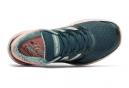 Chaussures de Running Femme New Balance Fresh Foam 1080 v7 Bleu / Rose