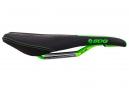 SDG Saddle Duster MTN Cro-Mo Black Green