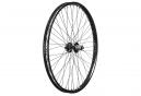 HALO 2014 Rear Wheel 26'' SAS 6-Drive Spin Doctor 9mm QR 48 spokes Black