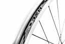 HALO 2014 Rear Wheel 26'' SAS 6-Drive Spin Doctor 36 spokes 9mm QR White