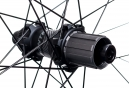 BONTRAGER 2017 Rear Wheel KOVEE PRO Carbon 29'' TLR 12x142mm DISC CL