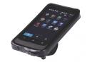 BBB + Supporto Smartphone universale Custodia GUARDIAN 140x70mm nero