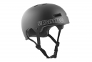 Casque Bol TSG Evolution Charity Noir