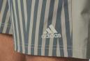 Short de Sport adidas running Supernova Graphic Beige Vert