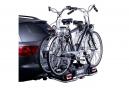 THULE Porte-Vélo pour boule d'Attelage EUROPOWER 916 pour 2 velos