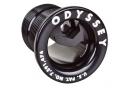Ecrou de Fourche Odyssey R/F Serie Noir