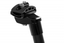 Position One Recovery Seat Post Black
