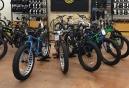 Support Vélo Fatbike Feedback Sports Fatt Rakk Noir