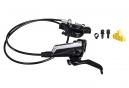 Frein Avant Shimano SLX M675 85cm Noir