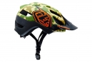 TROY LEE DESIGNS 2015 Helmet A1 MIDNIGHT Camo