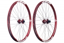 SPANK Wheelset SPOON 32 26'' Front 20x110mm / Rear 12x135mm Shimano/Sram Red