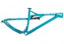 YETI ASR Turq Series 29'' Turquoise + Rear Shock FOX Float Factory