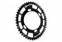 ROTOR Chainring Outside Q-Rings BCD 110mm 4 arms for Shimano