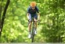 Cuissard Court CASTELLI FREE AERO RACE Bleu Orange