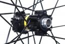 Paire de Roues MAVIC 2017 Crossride 26 | 15mm | 12x142mm | Corps Shimano/Sram