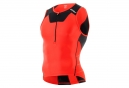 2XU X-Vent Tank Top Red