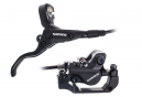 Shimano BR-M395 Rear Brake (without disc) Black