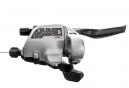 Paire de Commandes Shimano Alivio ST-T4000 3x9V Gris