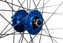 Roue Avant HOPE Tech Enduro Pro 4 27.5''   9/15x100mm   Bleu