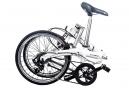Vélo Pliant Dahon VYBE D7 - 20'' Panaché 7V