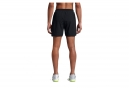Short Nike Distance Noir Homme