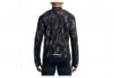 Veste Homme Nike Flex Noir Gris