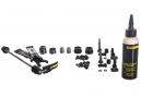 MAVIC Paires de Roues CROSSMAX XL PRO WTS | 27.5´´ | Av 15 mm | Ar 12x142 mm | Corps Shimano | Pneu Crossmax Quest 2.25