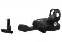 FOX RACING SHOX Commande au Guidon 2 Positions (Double Câble) Gauche