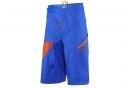 Short 100% R-Core Nova Bleu Orange
