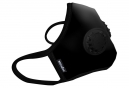 Masque Anti-pollution VOGMASK N99CV2V Noir (2 valves)