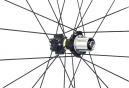 MAVIC Roue Arrière Crossride 27.5'' | Axe 142x12mm - 135x12mm - 135x9mm Qr