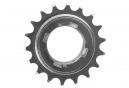 Roue Libre BMX Halo Dicta 1/8´´ Chrome