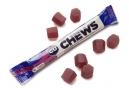 GU Energy CHEWS Blueberry Pomegranate (8pcs)