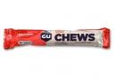 GU 8 Gommes energetiques CHEWS Fraise