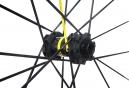 MAVIC 2016 CROSSMAX SL PRO Noir Paire de roues 27.5'' 6TR 15mm/12x135mm Pneu Pulse 2.10