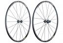 Paire de roues MAVIC 2017 Aksium - Shimano/Sram