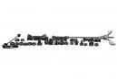 Kit Montage Roulements PARK TOOL HBP-1 pour Moyeux