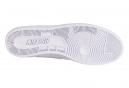 Chaussures Nike SB Delta Force Vulc Blanc