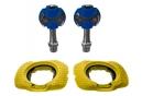 SPEEDPLAY Zero Inox Pedals Blue (Llaves accesibles)