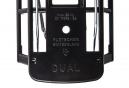 Porte-Bagage Arrière Klickfix GTA Pletscher Dual 26 - 27.5'' Noir