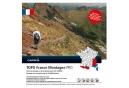 Garmin IGN Topo France Montagne Pro (Micro SD)