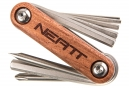 Neatt Multi-Outils Bois 8 Fonctions