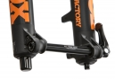 Fox Racing Shox 36 Float Factory FIT Hi/Low Comp 27.5'' Fork Boost 15x110 | Offset 44 | Black 2019