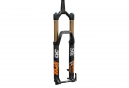 Fox Racing Shox 36 Float MTB Factory FIT4 27.5 '' 3Pos-Adj | 15x100 | Offset 44 | 2020 negro